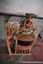 Abandoned... Generator?