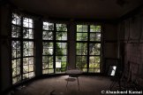 Most Famous Abandoned Hotel Room