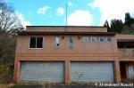 Abandoned Employee Housing