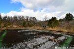 Abandoned Playing Ground