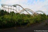 Famous Abandoned Amusement Park