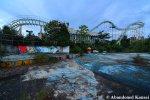 Famous Abandoned ThemePark