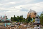 Nara Dreamland Demolition