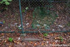 Nara Dreamland Fixed Fence