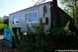 Nara Dreamland Office Container