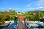 Nara Dreamland - View From The Castle