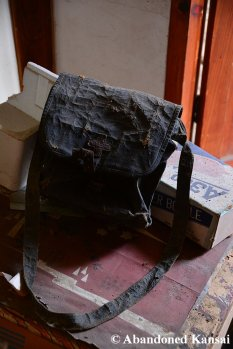 Old Medical Bag