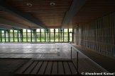 Abandoned School Pool