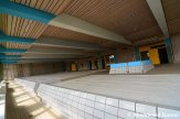 Abandoned School Swimming Pool