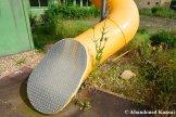 Blocked Escape Slide