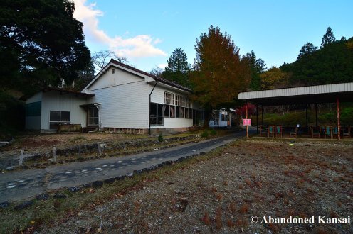accommodation-along-the-kumano-kodo