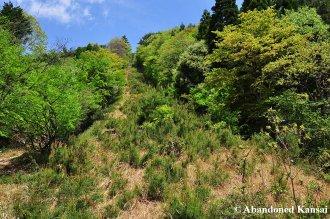 haikyo-hiking