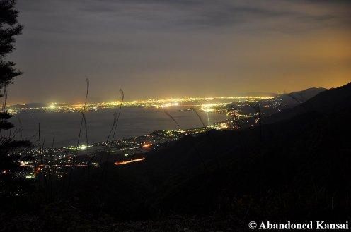 lake-biwa-at-night