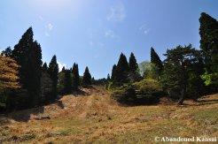 mount-bunagatake-ski-slope