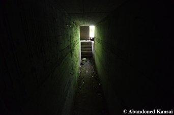 military-shooting-range-bunker