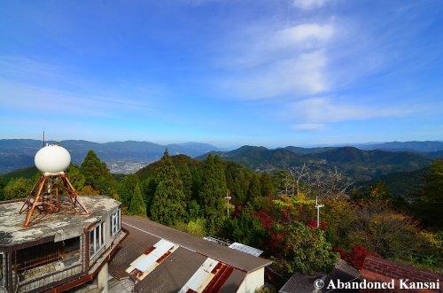 wakayama-mountain-hotel