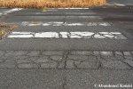 Abandoned Crosswalk