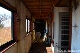 Abandoned Karaoke Box Hallway