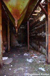 Abandoned Since 1986