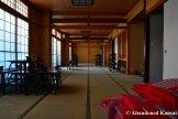Abandoned Japanese Wellness Hotel