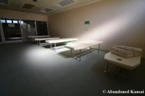 Abandoned Massage Room