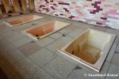 Bathtubs In The Floor