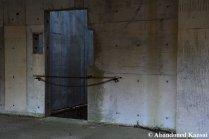 Blocked Elevator Shaft