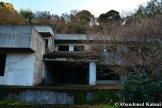 Casa Marina Construction Ruin