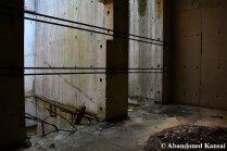 Concrete Elevator Shaft