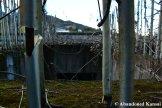 Decaying Ferroconcrete