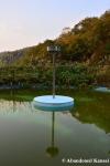 Deserted Hot Spring WaterPark