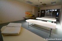 Hotel Massage Room