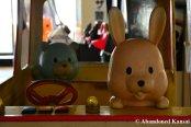 Rabbit Ride