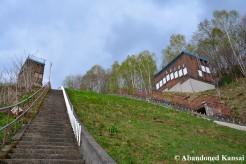 Steep Hill