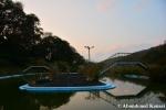 Water Park Sunset