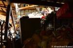 Abandoned Bag Warehouse