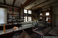 Abandoned Bakery