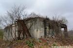 Abandoned Chikubetsu CoalMine