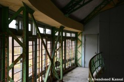 Abandoned Harboro
