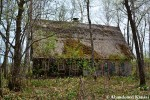 Abandoned Traditional GermanHouse
