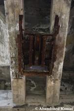 Chikubetsu Coal Mine