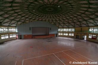 Haboro School Gymnasium