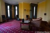 Inside Schlosshotel Bückeburg