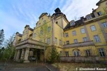 Schlosshotel Bückeburg