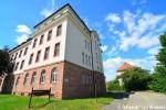 Abandoned Education Center