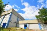 Abandoned US MilitaryBase