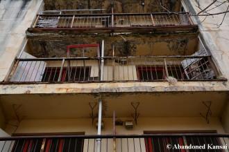 Deathtrap Balconies