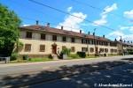 Old Buildings Opposite PattonBarracks