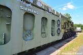 Siemens Railroad Track Maintenance