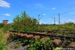 Unstable Railroad Track